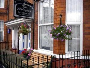 Abbingdon Guest House in York