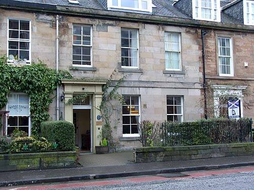 Braveheart Guest House in Edinburgh