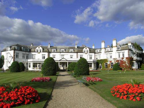 Hotels Near Fountains Abbey