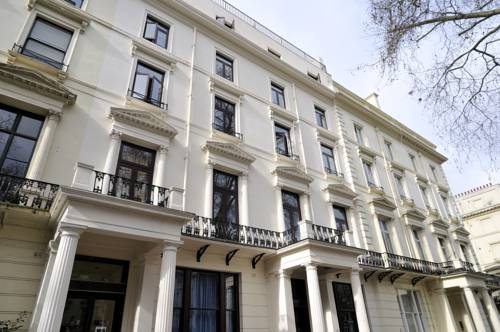 Hotels for the disabled in paddington bed breakfast for 100 102 westbourne terrace paddington london england w2 6qe