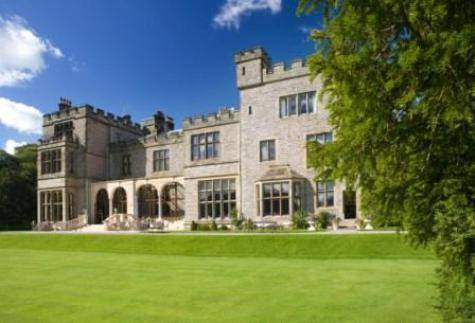 Armathwaite Hall Hotel and Spa in Cumbria