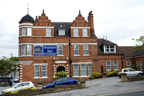 Best Western Westminster Hotel in Nottingham