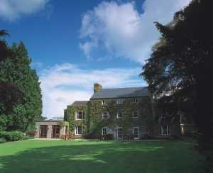 Fairyhill Hotel and Restaurant