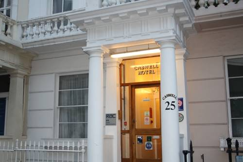 Caswell Hotel in London