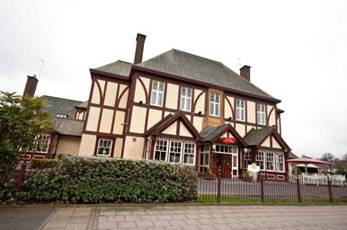 Innkeeper's Lodge Birmingham - West , Quinton