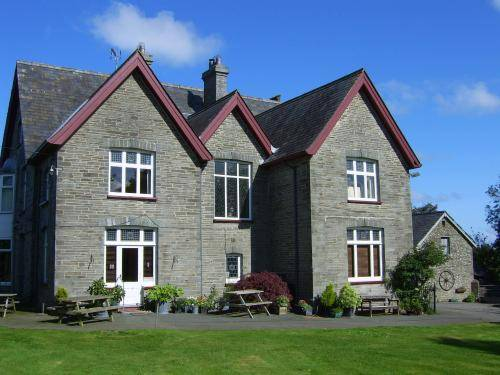 Rhyd Guest House in 