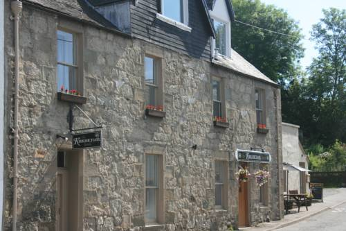 Kirkmichael Hotel