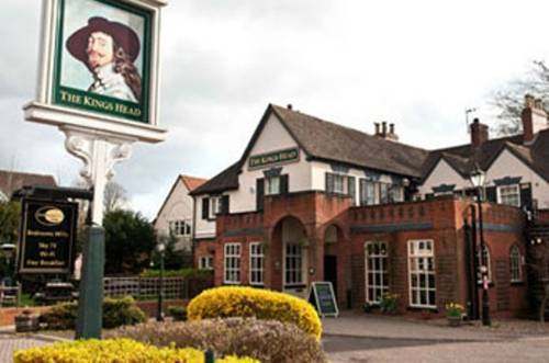 Innkeeper's Lodge Stratford-upon-Avon, Wellesbourne in Cotswolds