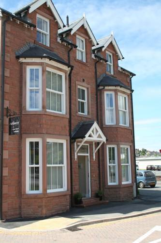 Ashberry Guest House in Cumbria