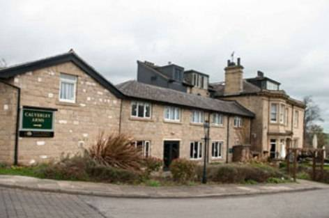 Innkeeper's Lodge Leeds, Calverley