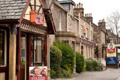 Innkeeper's Lodge Edinburgh, Corstorphine in Edinburgh