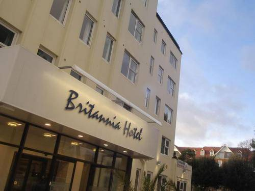 Britannia Bournemouth Hotel in Bournemouth