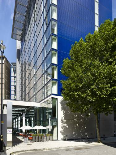 DoubleTree by Hilton London - Westminster in London