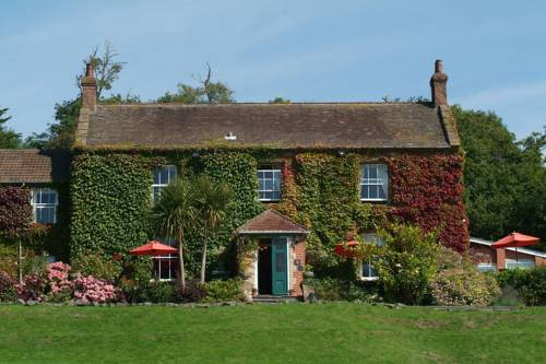 Woodlands Country House Hotel in Weston-Super-Mare