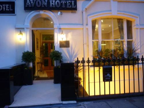 Avon Hotel in London