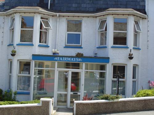 Fairways Guest House