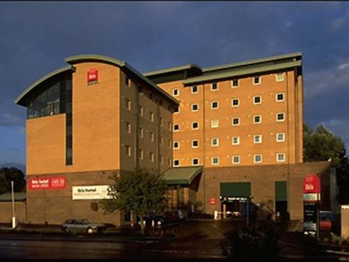 ibis Gatwick