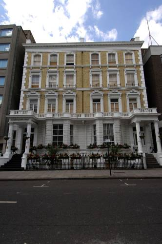 1 Lexham Gardens in London