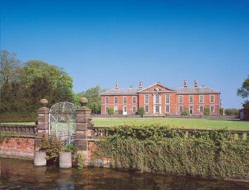 Bosworth Hall Hotel Spa and Leisure