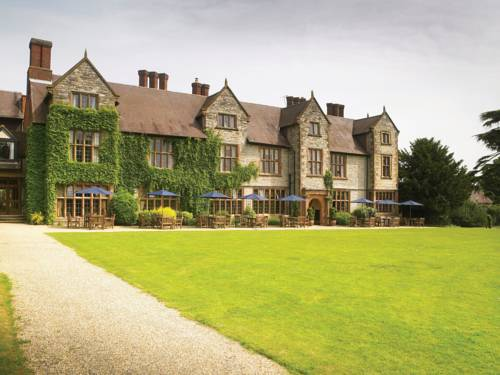 Billesley Manor Hotel in