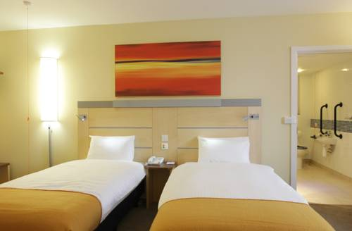 Holiday Inn Express - Ayr in Scotland