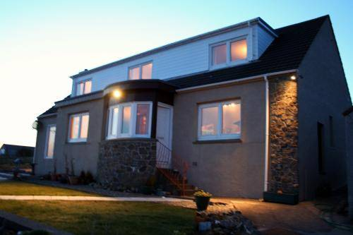 Holm View Guest House in Scotland