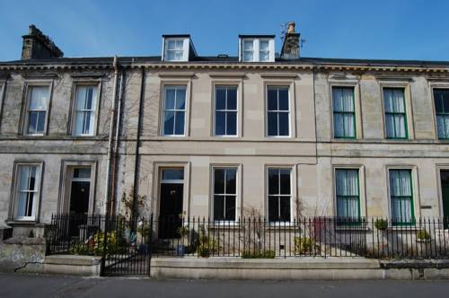 Seventeen Eglinton Terrace Bed and Breakfast in Ayr