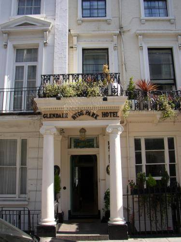 Glendale Hyde Park Hotel in London