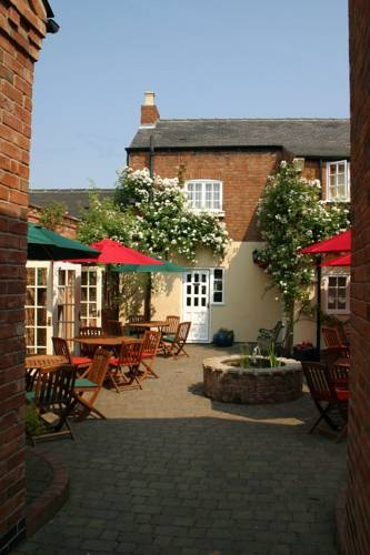 The Country Cottage Hotel in Nottingham