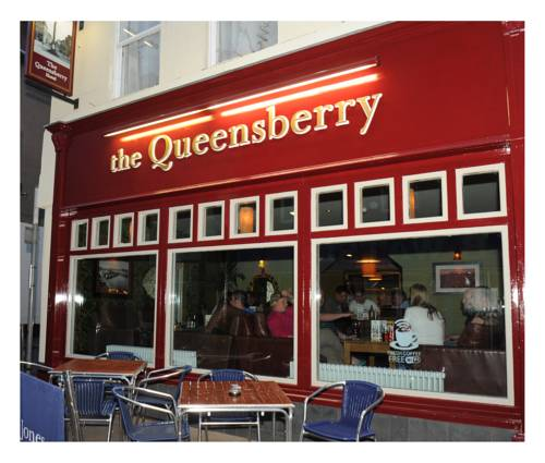The Queensberry