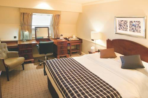 Cottons - A Shire Hotel and Spa