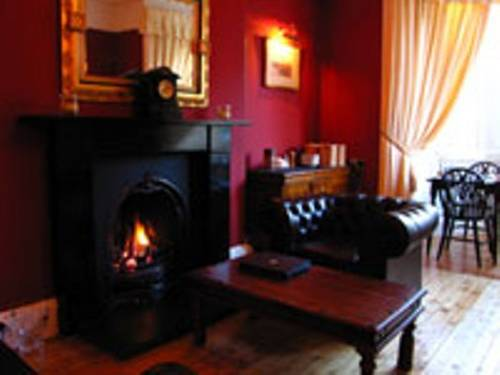 Aonach Mor Guest House in Scotland
