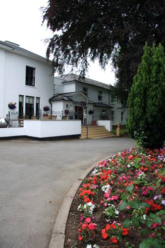 Mercure Stafford South Hatherton House Hotel