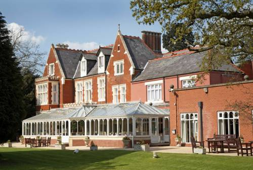 Hilton St Annes Manor in