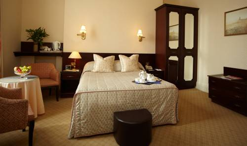 Best Western Royal Clifton Hotel and Spa