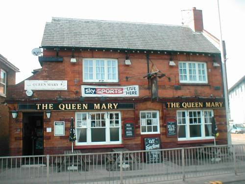 Queen Mary Inn in Bournemouth