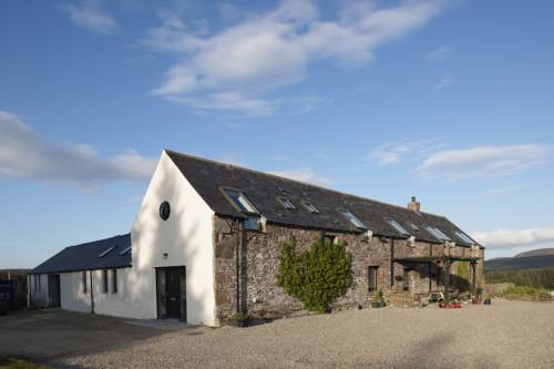 Gask House Farm Cottages in Scotland