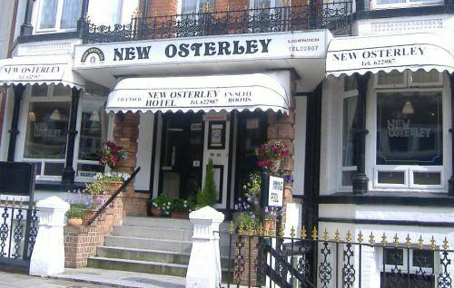 The New Osterley Hotel