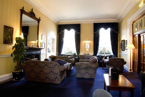 Royal Scots Club in Scotland