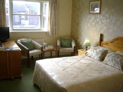 Bull Lodge Guest House in York