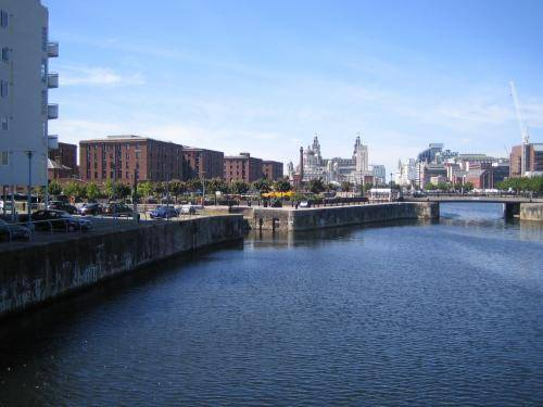 Archers Serviced Apartments - Kings Dock