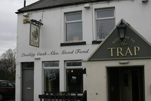 The Trap Inn in Northumberland