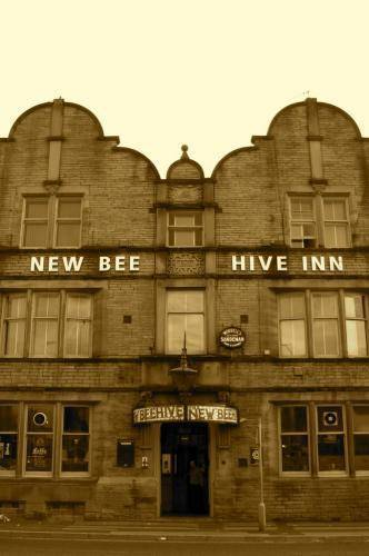 The New Beehive Inn