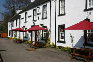The Conon Bridge Hotel