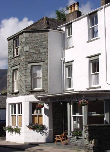 Easedale House in Keswick