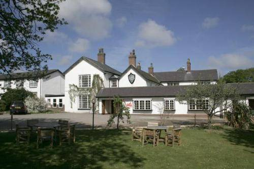 Kinmel Manor Hotel