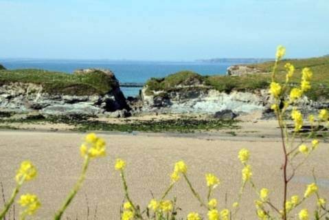 Porth Veor Manor Villas and Apartments in Cornwall