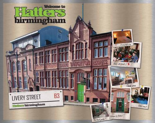 Photo of Hatters Birmingham Hostel