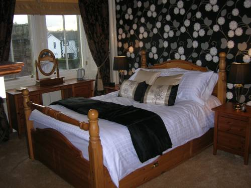 Invernente Bed and Breakfast in Scotland