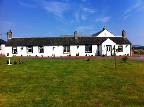 Broadlea of Robgill Country Cottage and Bed and Breakfast in Scotland